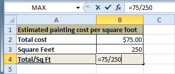 16 Simple Excel Formulas Every Architect Needs to Know
