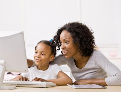 Обучение детей безопасности в Интернете