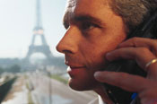 Calling a cell phone abroad