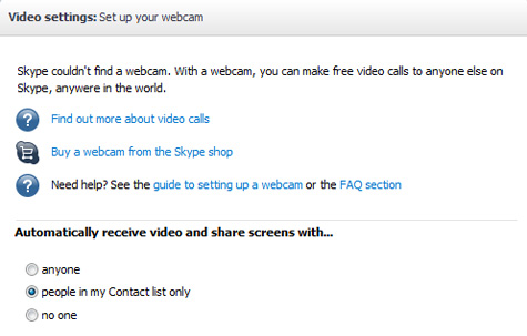 Skype (2011): Making Video Calls with Skype