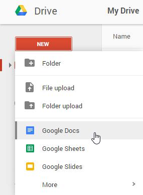 Google slides creating google docs full page screenshot of google drive yadclub Images