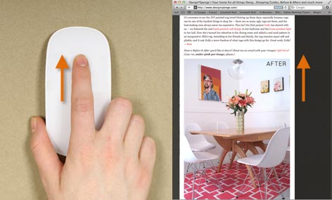 Photo of The Magic Mouse