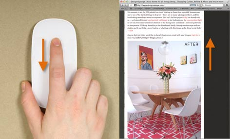 Photo of The Magic Mouse