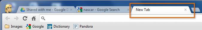 Screenshot dari Google Chrome