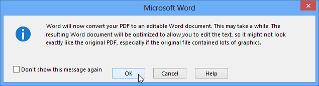 how to change word document into pdf on mac