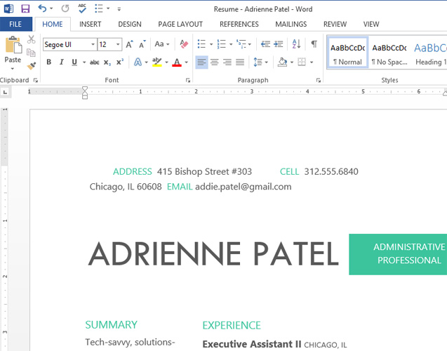 how to turn a word document into a pdf