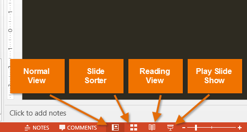 Powerpoint 2013 Managing Slides