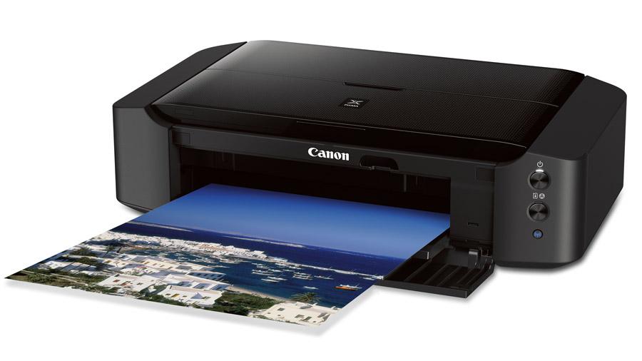 image of a photo printer