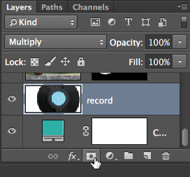 Photoshop Basics: Doing More with Layers