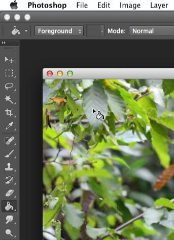 Adobe Photoshop CC ekran görüntüsü