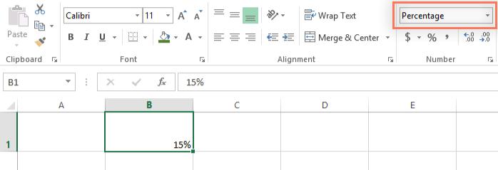 Excel 2013 скриншоту