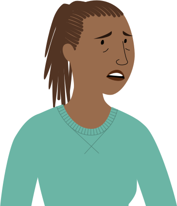 illustration of character
