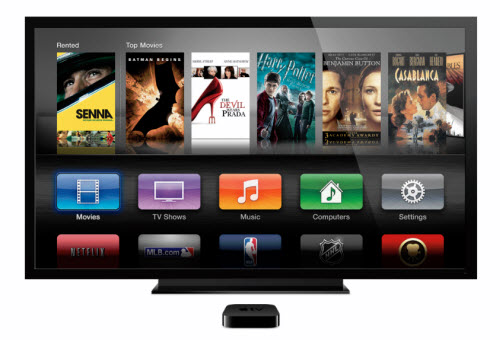 image of Apple TV